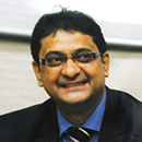 Dr. Jagannath Patil